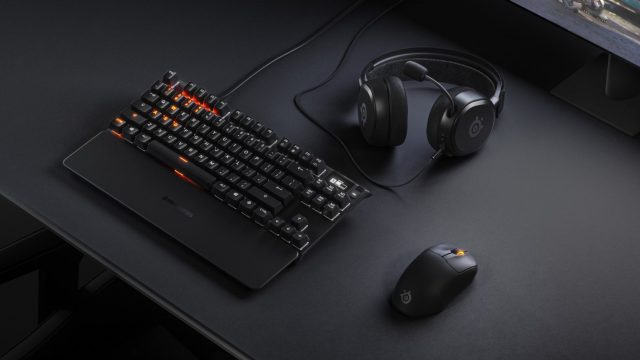 SteelSeries Prime Collection 2