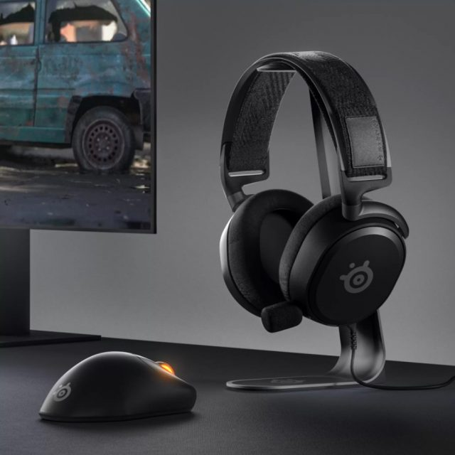 SteelSeries Prime Collection