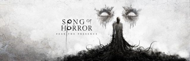 Survival-Horror Song of Horror Out Now on PlayStation