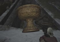 beneviento treasure resident evil 8 village
