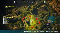 bio nucleus 6d resource totem locations biomutant