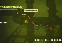 biomutant rotating puzzle bug solution cant rotate nodes