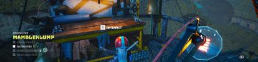 biomutant upgrade bench for gearwear & weapons