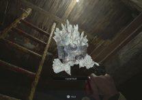 crystal skull resident evil 8 village