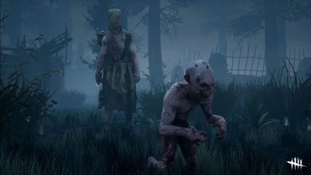 dead by daylight patch notes update 4 7 0
