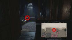 flower swords ball castle dimitrescu labyrinth puzzle location
