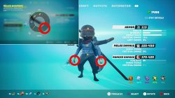 how to change weapons in biomutant