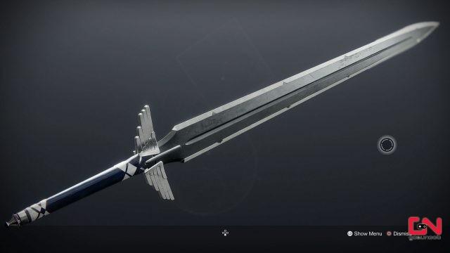 how to get class swords in destiny 2 season of the splicer