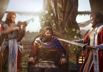 inquisition would work or i dont agree cost of betrayal choices ac valhalla