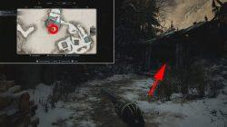 moreau house labyrinth puzzle location resident evil 8 village