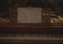 piano puzzle resident evil 8 village