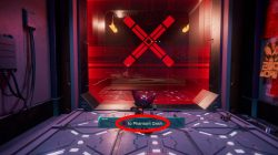 red x force field how to get through ratchet clank rift apart