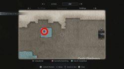 resident evil 8 crimson glass location