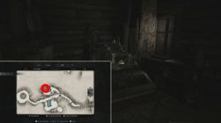 resident evil 8 village garden labyrinth location where to find