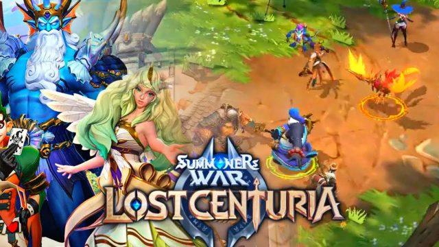 summoners war lost centuria player id
