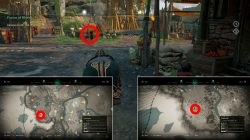 the wren cultist location ac valhalla where to find