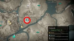 where to find ac valhalla sickle locations double trouble trophy