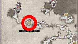 where to find benevento treasure resident evil 8 village