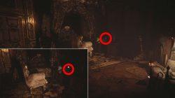 where to find crimson glass resident evil village