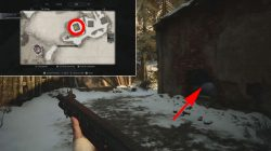 where to find resident evil village magnum location moreaus secret weapon