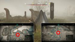 where to find southern ui neill treasure hoard map location wrath of the druids dlc