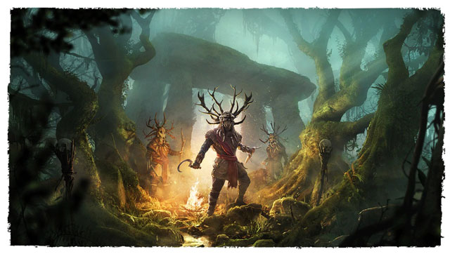 wrath of the druids ac valhalla ireland dlc release date & time