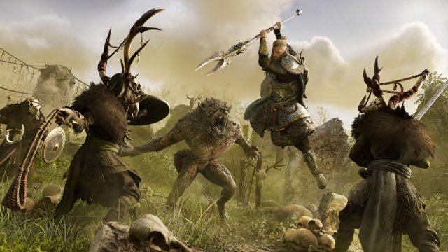 wrath of the druids achievements ac valhalla