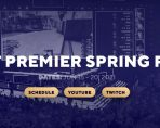 BLAST Premier Spring Finals 2021 Schedule