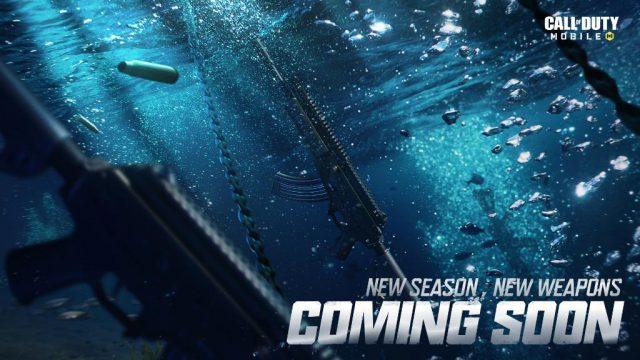 COD Mobile Season 5 Release Date & Time