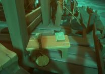 Captains Of The Damned Journals Sea of Thieves