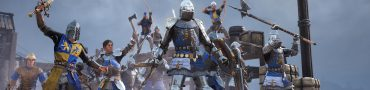 Chivalry 2 Out Now on PC, PlayStation, and Xbox