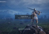 Chivalry 2 Servers Down Login Issue Request Timeout