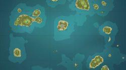 Diluc Location