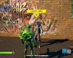 Fortnite Converse With Sunny, Abstrakt, Dreamflower, Riot or Bushranger