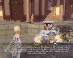 Genshin Impact Companion Move In - Serenitea Pot