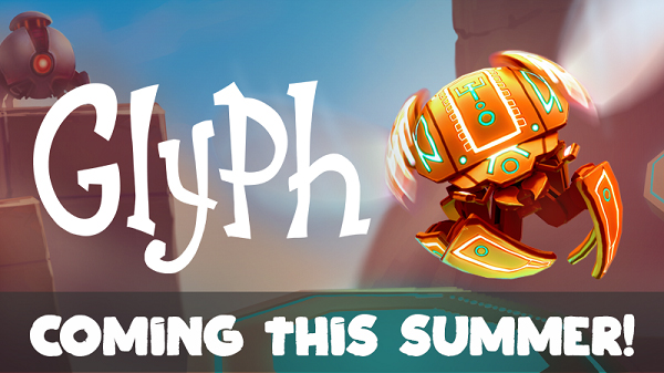 Glyph Demo Coming To Steam