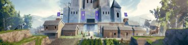 Going Medieval Out in Early Access