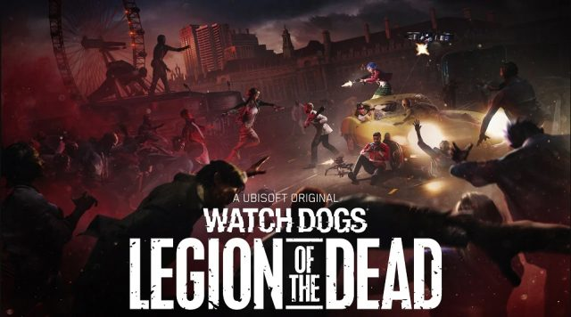 How To Play Legion of The Dead Alpha