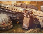 MG 82 Warzone Loadout