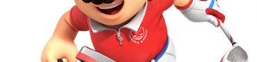 Mario Golf Super Rush All Characters