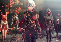 Scarlet Nexus Musubi Codes