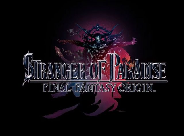 Stranger of Paradise Corrupted - Final Fantasy Demo Not Working