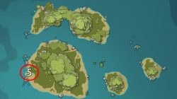 The Fifth Twinning Isle Rotating Ring Puzzle