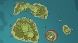 The Second Twinning Isle Rotating Ring Puzzle