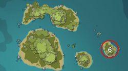 The Sixth Twinning Isle Rotating Ring Puzzle
