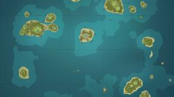 albedo location