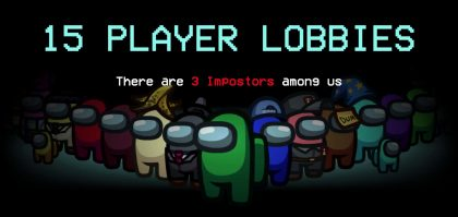among us coming to xbox 15 player lobbies