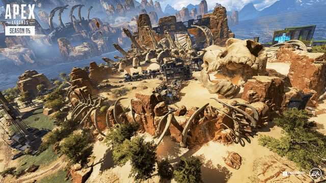 apex legends skull town map might be coming back