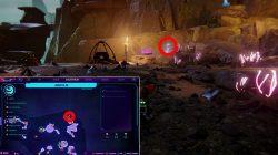 ardolis rift apart spybot ratchet clank location