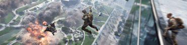 battlefield 2042 crossplay & cross platform progression